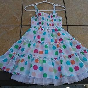 THE CHILDREN'S PLACE DRESS SIZE 3T